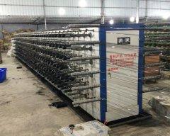 遮阳网生产机械