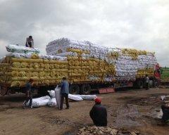 集装袋卡车遮阳网